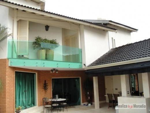 Casa Vila Sao Francisco - 03 Suites - Ca0142