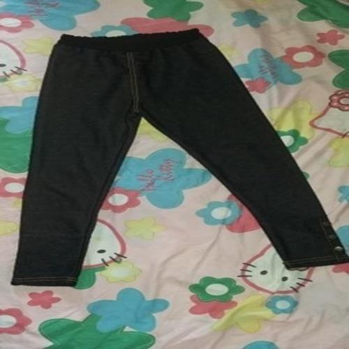 Pantalon Usado De Ninas Pantalones Para Ninas Gris Oscuro En Carabobo Usado En Mercado Libre Venezuela