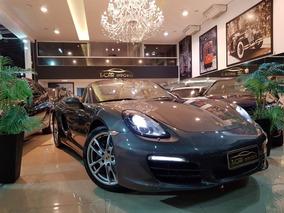 Porsche Boxster 2.7 I6 24v Gasolina 2p Automatico 2013