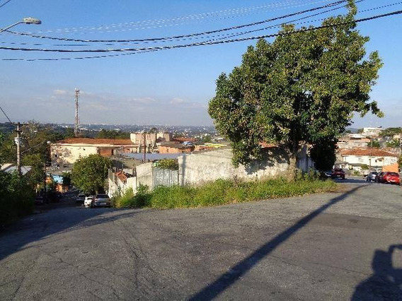 Terreno Residencial À Venda, Jardim Carmel, Cotia. - Te0108