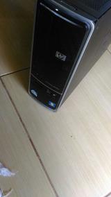 Cpu Hp Slim Pavillion Intel Dual Core, 3gbram,320hd,windows7