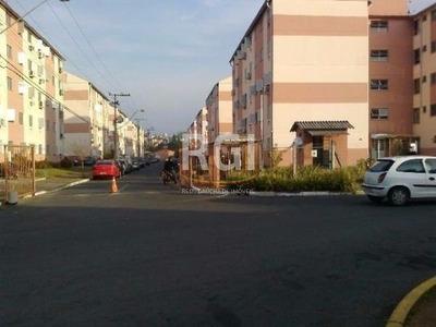 Apartamento Em Rubem Berta Com 2 Dormitórios - Nk18652