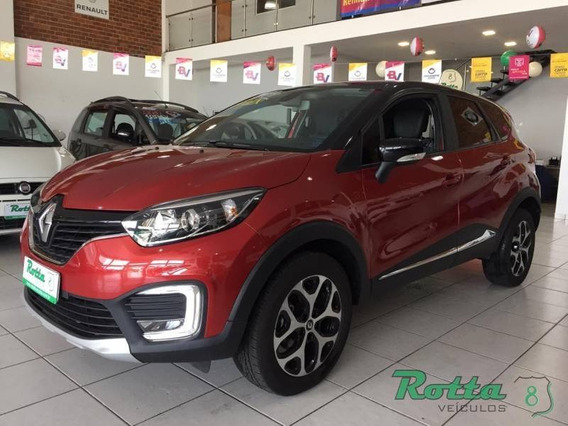Captur Intense 2.0 16v Flex Automatica - Impecavel !!!