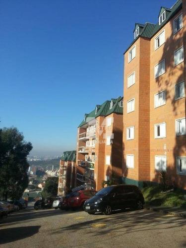 Imagem 1 de 16 de Cobertura Com 3 Dormitórios À Venda, 170 M² Por R$ 355.000,02 - Jardim Valéria - Guarulhos/sp - Co0050