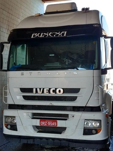 Iveco Stralis 460 S36t 12/13