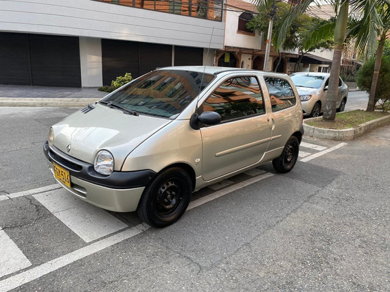 Renault Twingo U 2008 /107 Mil Kilómetros