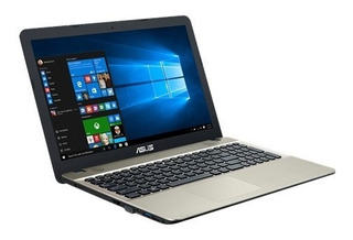 Notebook Asus A6 4gb 500 Win 10 Radeon