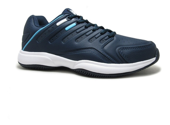 Zapatillas Fila Lugano 6.0 Tenis Hombre