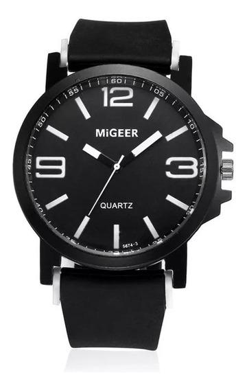 Relógio Sport Migeer