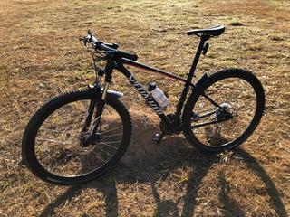 Bicicleta Mtb Specialized Rockhopper Sport 2019 Aro 29