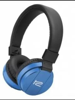 Auriculares Bluetooth Klip Xtreme Fury.