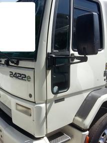 Ford Cargo 2422 Truck Chassis - Ano 2011 - Baixo Km - U.dono