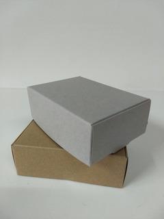 Caja Para Envios Lenceria Accesorios Celulares Pack X 20 U