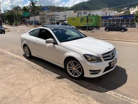 Mercedes-benz Classe C 1.6 Sport Turbo 2p 2014