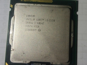 Intel Core I3 2130 3.4ghz