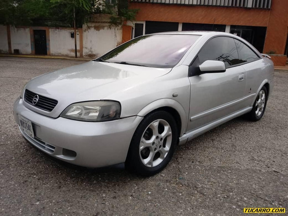Chevrolet Astra Coupe
