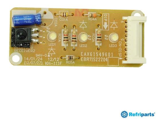 Placa Receptora LG Modelos Tsnc, Tsnh, Usnq, Usnw