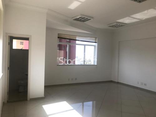 Sala Para Aluguel Em Jardim Guanabara - Sa004407