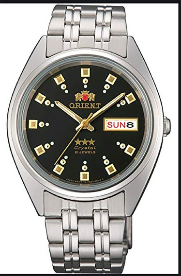 Reloj Orient Automatico Fab00009b9