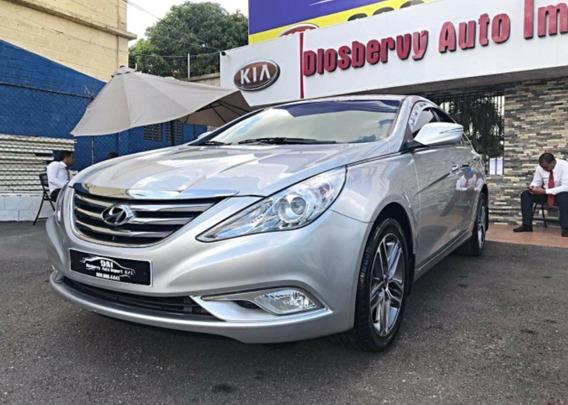 Hyundai Sonata Coreano