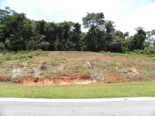 Terreno À Venda, 525 M² Por R$ 550.000,00 - Reserva Do Vianna - Cotia/sp - Te0478