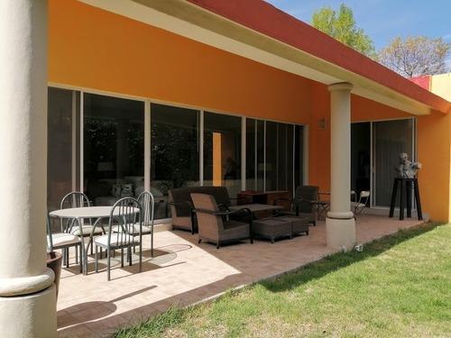 Casa Fracc. Vta Y Rta En Huertas Del Carmen, Qro, (v)