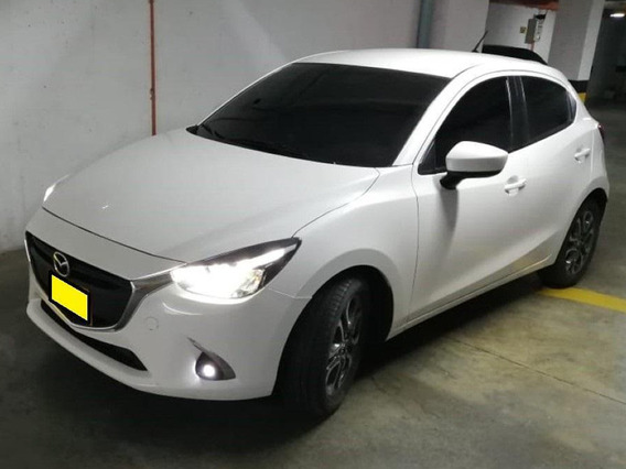 Mazda Mazda 2 Mt 1500cc