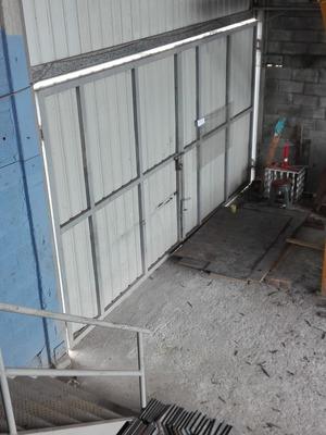 Alquilo$ 3500 O Vendo$500,000 Galera En Juan Díaz 1000metros