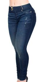 Calça Pitbull Jeans Pit Bull Original Levanta Bumbum 27498