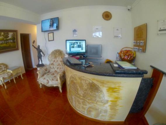 Rentahouse Vende Hotel En Teusaquillo Mls 19-133