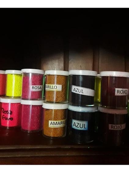 Colorante Para Resinas 15 Gramos.
