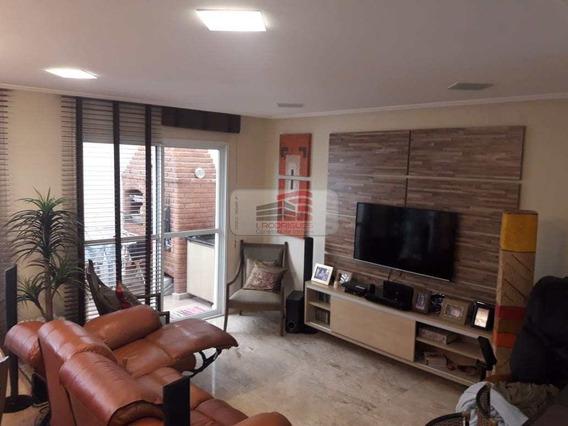 Sobrado De Condomínio Com 3 Dorms, Planalto, São Bernardo Do Campo - R$ 750 Mil, Cod: 390 - V390