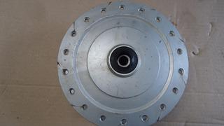 Cubo Roda Dianteira Fan 125 2009/titan 150 Original Usado