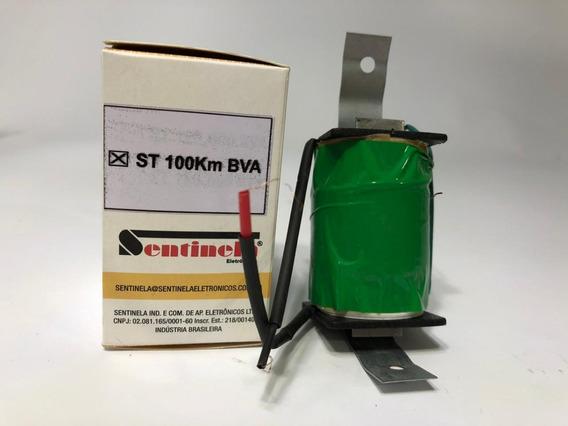 Bobina Para Eletrificador St 100km Bv - Sentinela