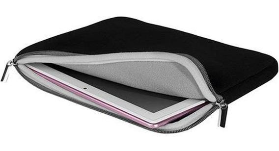 Case Multilaser Para Tablet Até 10 Preto