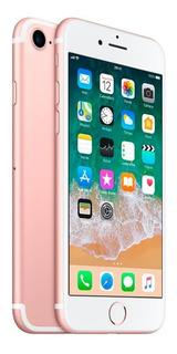 iPhone 7 Rose 128g -r$1799,00 Se Me Contatar Antes Da Compra