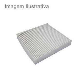 Filtro Ar Condicionado - Cabine (mp344) - Tiida