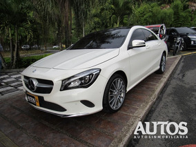 Mercedes Benz Clase Cla 180 At Cc1600