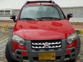 Fiat Strada Adventure