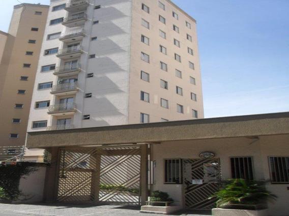 Apartamento Parque Cisper Sao Paulo/sp - 1246