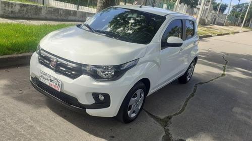 Fiat Mobi 2020 1.0 Easy