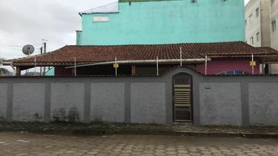 Casa De Esquina Com 3 Dormitórios 1 Suite Varanda 5 Vagas - 3425