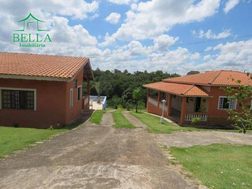 Chácara À Venda, 3780 M² Por R$ 635.000 - Ch0033