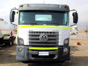 Volkswagen Constellation 24280 2015