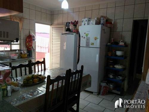 Casa À Venda - Jd. Nova Esperança, Bauru-sp - 3288