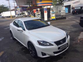 Lexus Is 3.0 Aut. 4p 2012