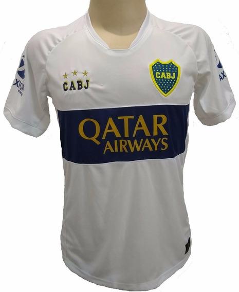 Camisa Boca Juniors Lançamento Promoçao