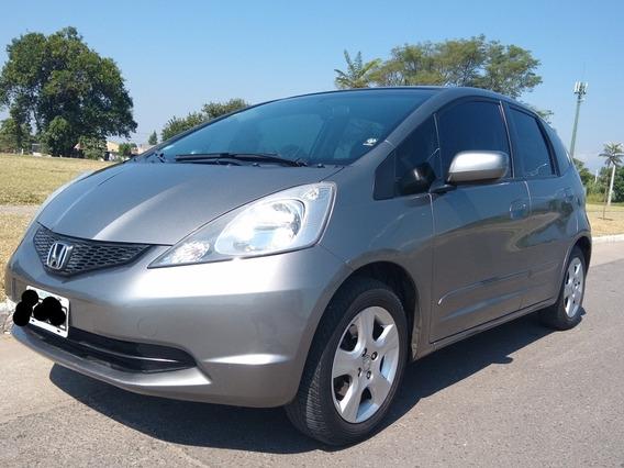 Honda Fit 1.4 Lx Mt 2011