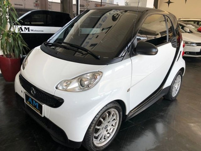 Smart Fortwo Coupé 1.0 3c 12v, Esa2301