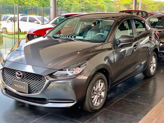 Mazda 2 Sedan Prime At Machine   2021